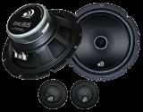 DX / DK SERIES - коаксиальная/компонентная акустика