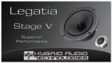 Legatia Stage V