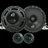 LK/LX SERIES компонентная/коаксиальная акустика