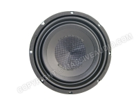 V 122- Car Audio Subwoofer