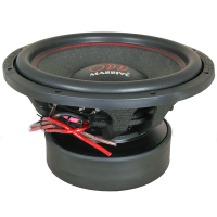 Massive Audio GORDO 151 - Dual 1 Ohm