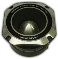 Massive Audio T44- Super Bullet