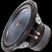 НЧ динамик Memphis Car Audio M5 15-M510D2