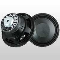 Massive Audio V 12S4 II – Single 4 Ohm