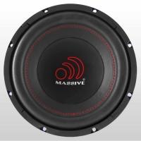 Сабвуфер Massive Audio NEO 10 – DUAL 4 OHM