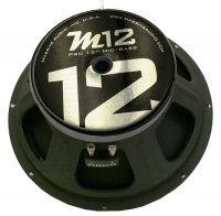 Massive Audio M12