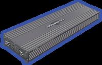 Шестиканальный SQ усилитель Z-150.6