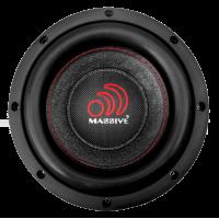 Сабвуфер Massive Audio HIPPO 84 – DUAL 4 OHM