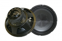 V 124- Car Audio Subwoofer