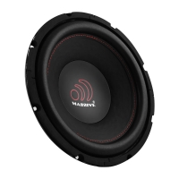 Сабвуфер Massive Audio NEO 15 – DUAL 4 OHM