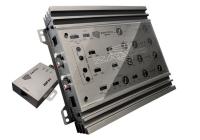 Электронный кроссовер ASP-4X