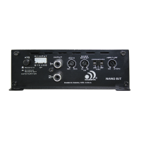 Massive Audio BX2 – 2 Channel Digital