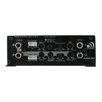 Massive Audio BX4 – 4 Channel Digital