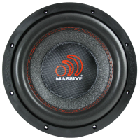 Massive Audio SUMMO 104