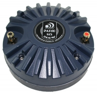 Massive Audio PAT 50a- Compression Driver