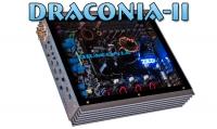 Четырехканальный усилитель DRAGONIA-III Zed Audio