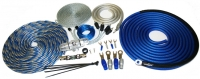 Massive Audio AK8 - 8 AWG Wire Kit