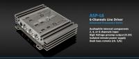 Шестиканальный линейный драйвер ASP-L6