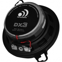 Massive Audio DX3