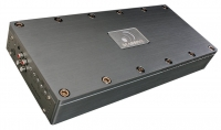 Massive Audio D 3600 Amplifier / Mono Block