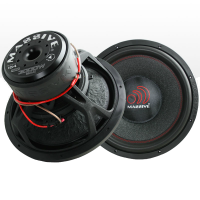 Massive Audio SUMMO 154