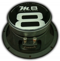 Massive Audio M8