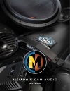 Каталог Memphis Car Audio '2013
