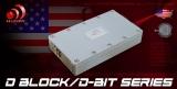 D-BLOCK SERIES