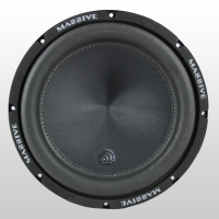 Massive Audio REBEL 124
