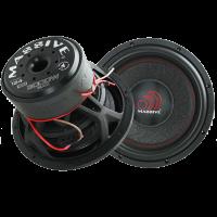 Massive Audio SUMMO 124