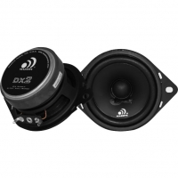Massive Audio DX2