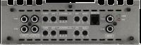 Четырехканальный  усилитель ZX-200.4 Class AB Competition