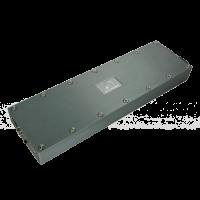 Massive Audio D 8000 Amplifier / Mono Block