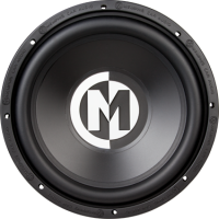 НЧ динамик Memphis Car Audio Street Reference 15-SRX12S4