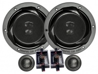 Компонентная акустика Power Reference 15-PRS6V2