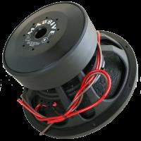 Massive Audio GORDO 151 - Dual 1 Ohm