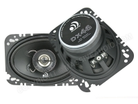 Massive Audio DX46