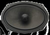 Коаксиальная акустическая система HAT M69-2