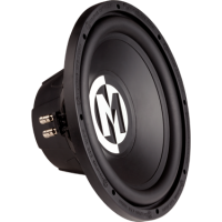 НЧ динамик Memphis Car Audio Street Reference 15-SRX12D4