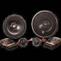 Компонентная акустика MClass 15-MCX6C