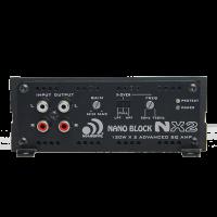 Massive Audio NX2