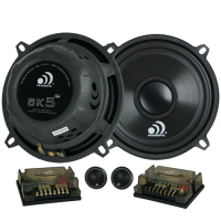 Massive Audio SK 5 Stage II