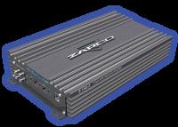 Двухканальный SQ усилитель Z-150.2