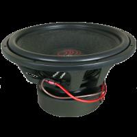 Massive Audio GORDO 181 - Dial 1 Ohm