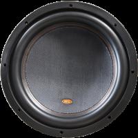 НЧ динамик Memphis Car Audio M5 15-M512D2