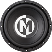 НЧ динамик Memphis Car Audio Street Reference 15-SRX10S4