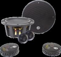 Компонентная акустика MClass  15-MCC6A