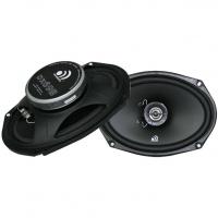 """Massive Audio DX69S - 6x9"""" коаксиальня акустика, 66-230w Max"""