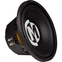 НЧ динамик Memphis Car Audio Street Reference 15-SRX10D4