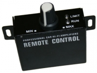 Massive Audio D Remote – Gain Remote Knob